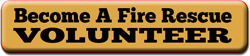 Become Volunteer Firefighter